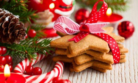 Dolci Per Vigilia Di Natale.Una Buona Vigilia Di Natale A Tutti Gli Amici Di Malefica